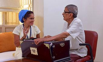Antakshari /Bhajan Singing