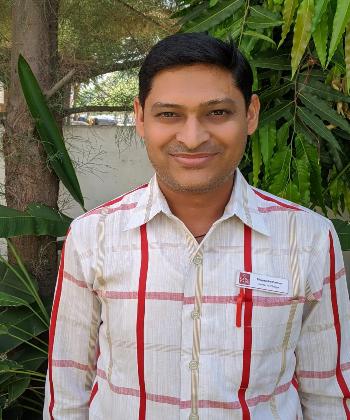 Mr. Bhupendra Parmar