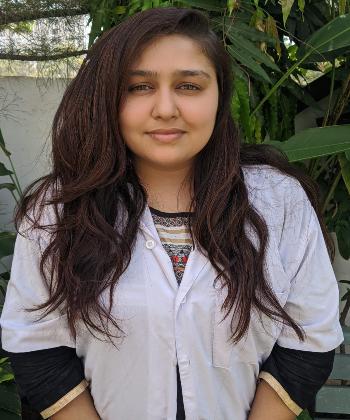 Dr Bhavika Matroja