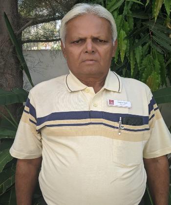 Devakaran Gohil