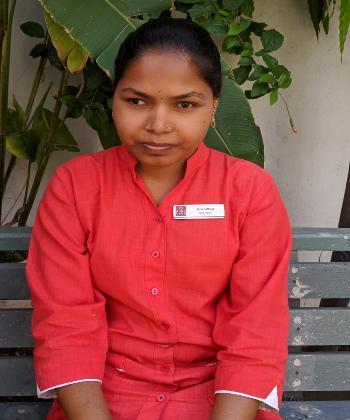 Ms Ijma Rathwa