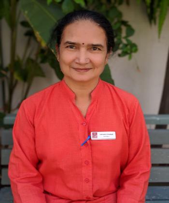 Ms Subhadra Kanakgiri