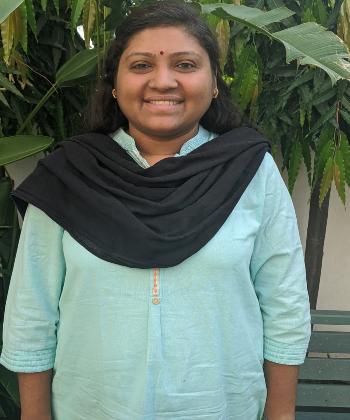 Ms Shraddha Varun