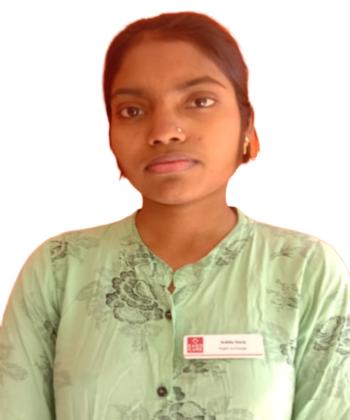 Ms Ankita Saroj