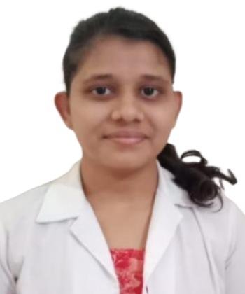 Dr Rimisha