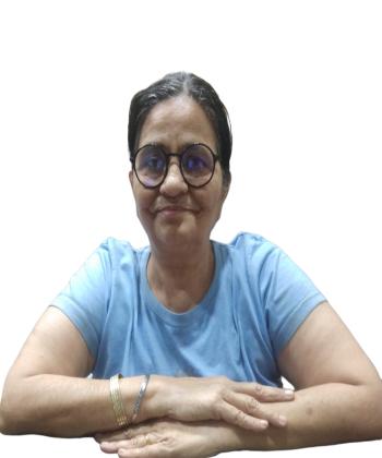 Mrs Jyotsna dadlani