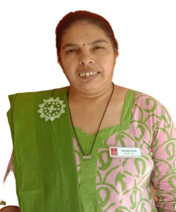 Mrs Mamta Parmar
