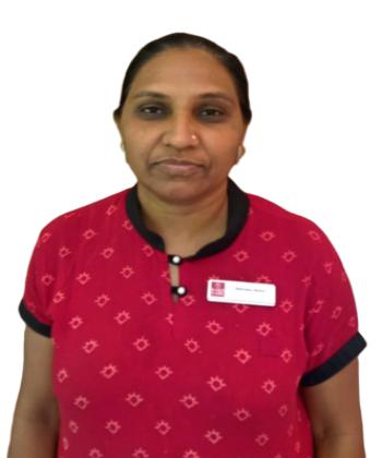 Ms Rekha