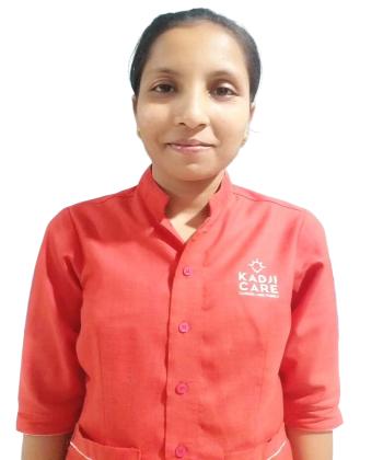 Mrs Payal Rathwa