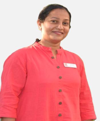 Ms Vanita Patel